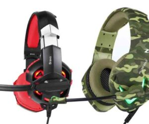 ZOOOK Launches New Gaming Headphones